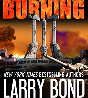 Book Report: Red Phoenix Burning